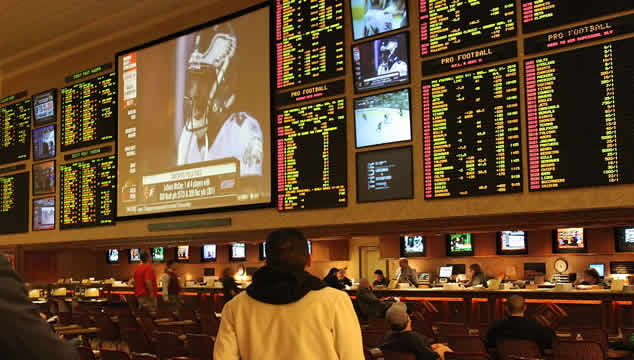 Offshore Sportsbook Example