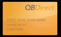 QB-Direct card